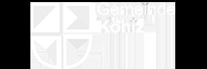 Gemeinde Köniz Logo